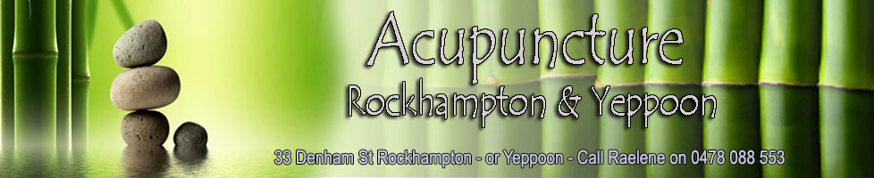 Acupuncture Rockhampton